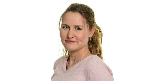 Miriam Fleckenstein