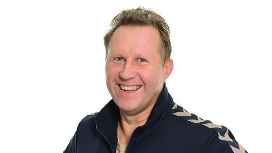 Nils Krüger